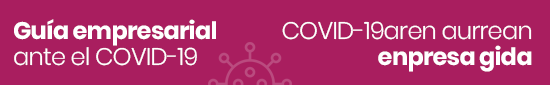 COVID-19: enpresa txiki eta ertainetarako eta autonomoentzako laguntzak