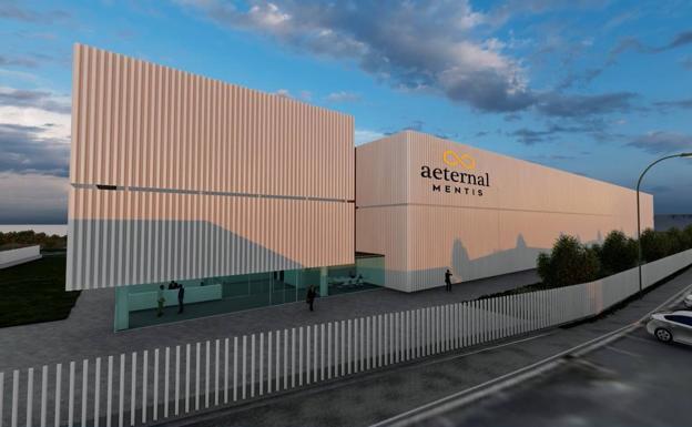 Aeternal Mentis: nuevo Centro de Inteligencia Artificial